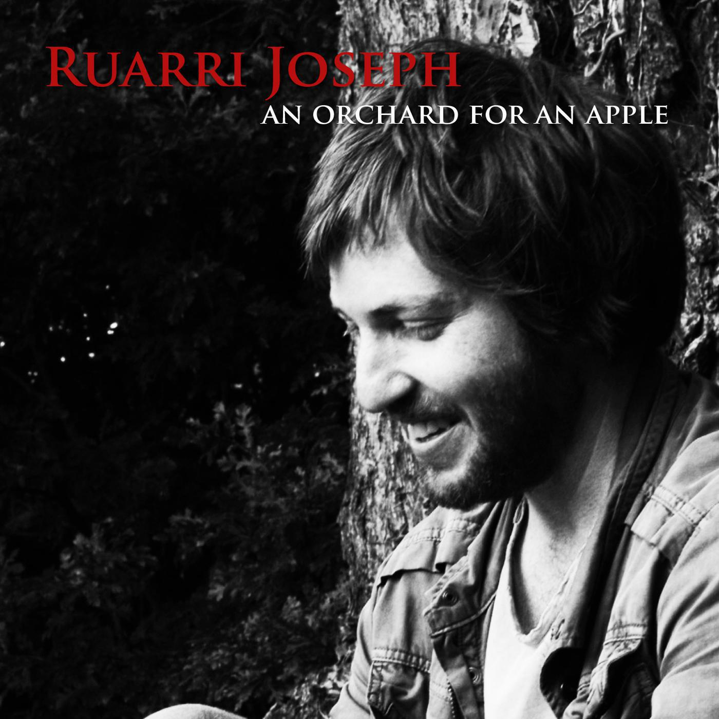 Orchard For An Apple - Single
