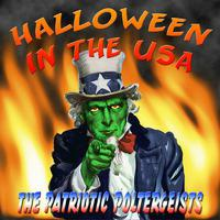 Halloween in the USA packshot