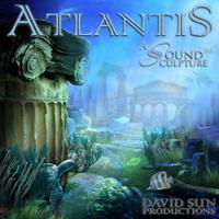 Atlantis (A Sound Sculpture) packshot