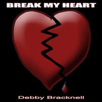 Break My Heart - Single packshot