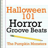 Halloween 101 - Horror Groove Beats packshot