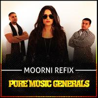 Moorni Refix - Single packshot