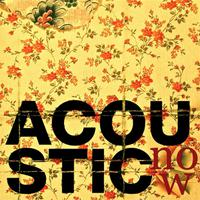 Acoustic Now packshot
