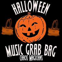 Halloween Music Grab Bag packshot