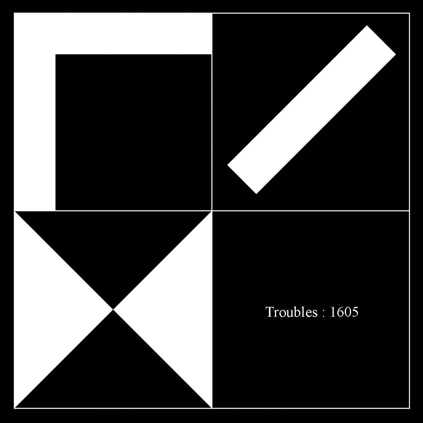 1605 - Single