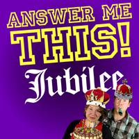 Answer Me This! Jubilee packshot