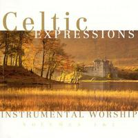 Celtic Expressions - Instrumental Worship (Volumes 1 & 2) packshot