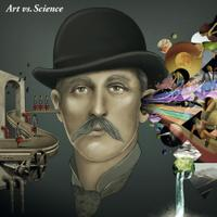 Art vs. Science packshot