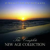The Complete New Age Collection packshot