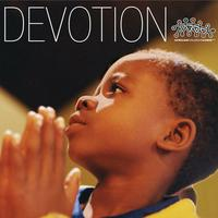 Devotion packshot