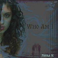 Who Am I - EP packshot
