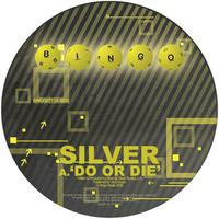 Do Or Die / Hunt Man Down - Single packshot