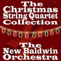 The Christmas String Quartet Collection packshot