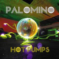 Hot Pumps - EP packshot