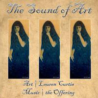 The Sound Of Art packshot