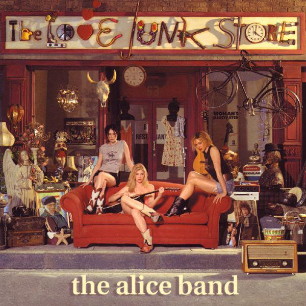 The Love Junk Store (Bonus Version)