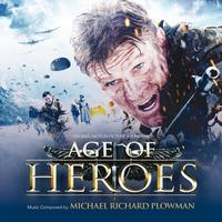 Age of Heroes (Original Motion Picture Soundtrack) packshot