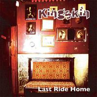 Last Ride Home - Single packshot