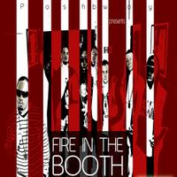 Fire in the Booth (feat. Non Chalant, TK Artist, Young Stern, Illamadi, Messy Beatz & Jc) - Single packshot