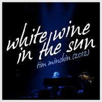 White Wine in the Sun - Single packshot