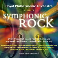 Symphonic Rock packshot