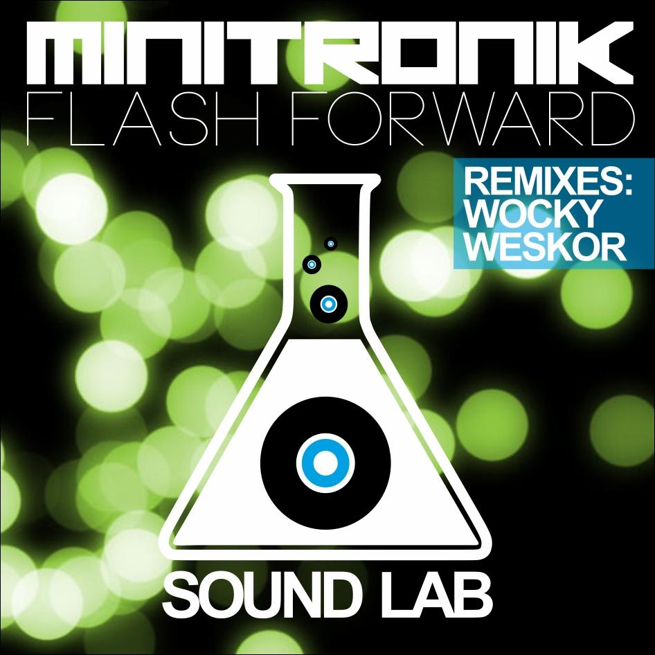 Flash Forward - Single