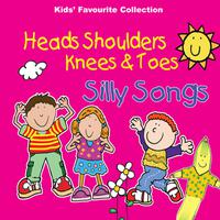 Heads, Shoulders, Knees & Toes and Silly Songs packshot
