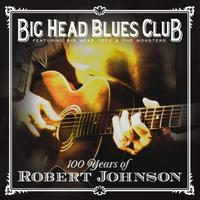 100 Years Of Robert Johnson packshot