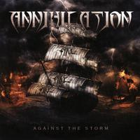 Against The Storm packshot