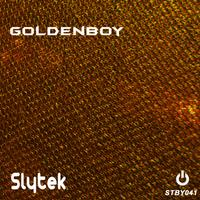Goldenboy - Single packshot