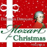 Mozart For Christmas (Volume 2) packshot
