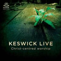 Christ-Centred Worship (Live) packshot