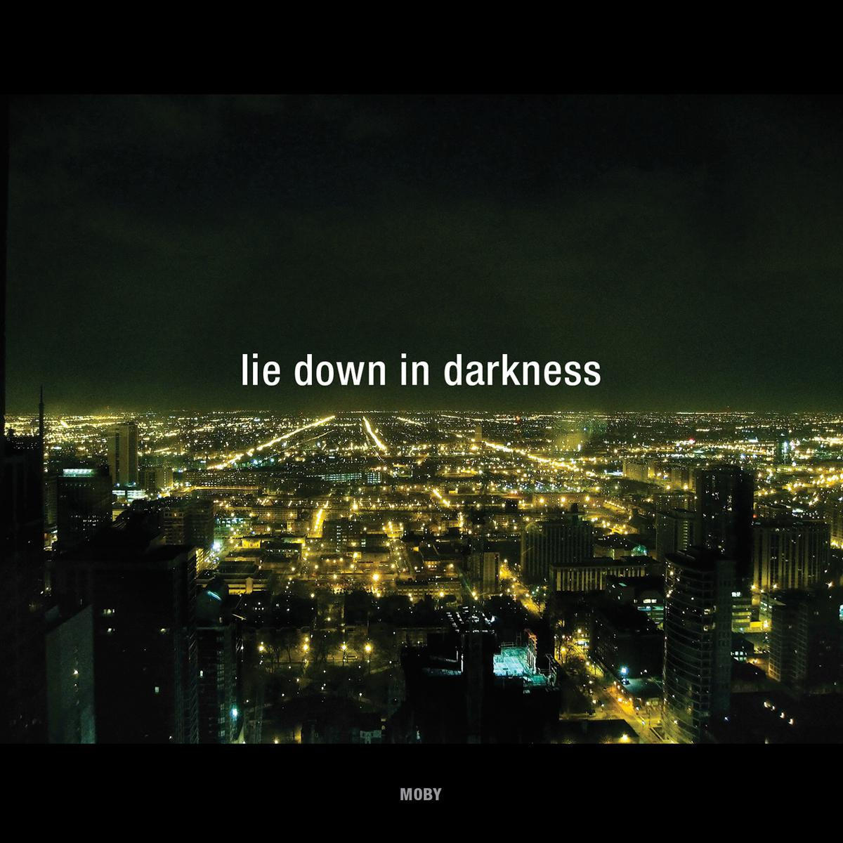 Lie Down In Darkness (Bonus Track Version)