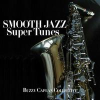 Smooth Jazz Super Tunes packshot
