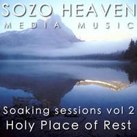 Soaking Sessions, Vol 2: Holy Place of Rest packshot