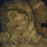 Brave - Single packshot