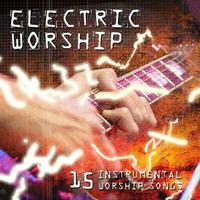 Electric Worship packshot