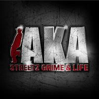 AKA presents: Streetz, Grime & Life packshot