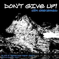 Don't Give Up! - EP packshot