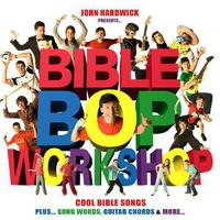 Biblebopworkshop packshot