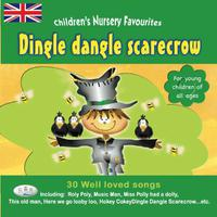 Dingle Dangle Scarecrow packshot