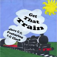 Get That Train (feat. J.C. Clack) - Single packshot