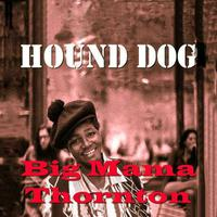 Hound Dog packshot