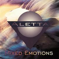 Mixed Emotions packshot