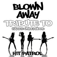 Blown Away (Tribute to Carrie Underwood) - Single packshot