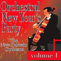 Orchestral New Year's Party (Volume 1) packshot