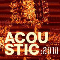 Acoustic 2010 packshot