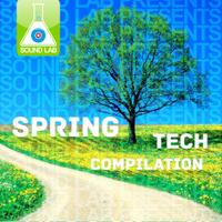 Spring Tech Compilation packshot