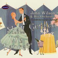 Shall We Dance? Big Band Arrangements of Geraldo packshot