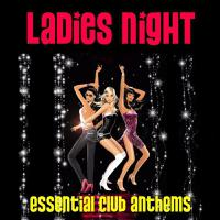 Ladies Night packshot